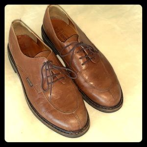 Men's Mephisto Lace-Up Oxfords w Goodyear Welt